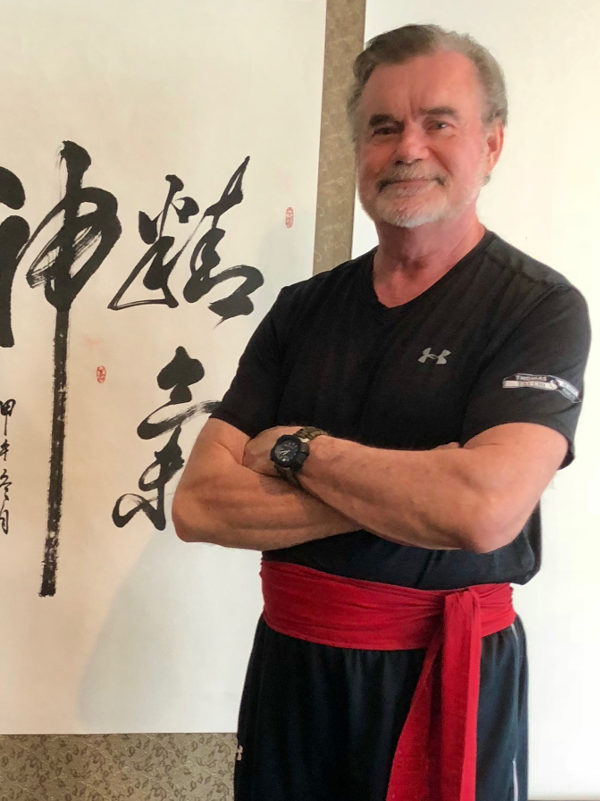 Can you learn tai chi at home